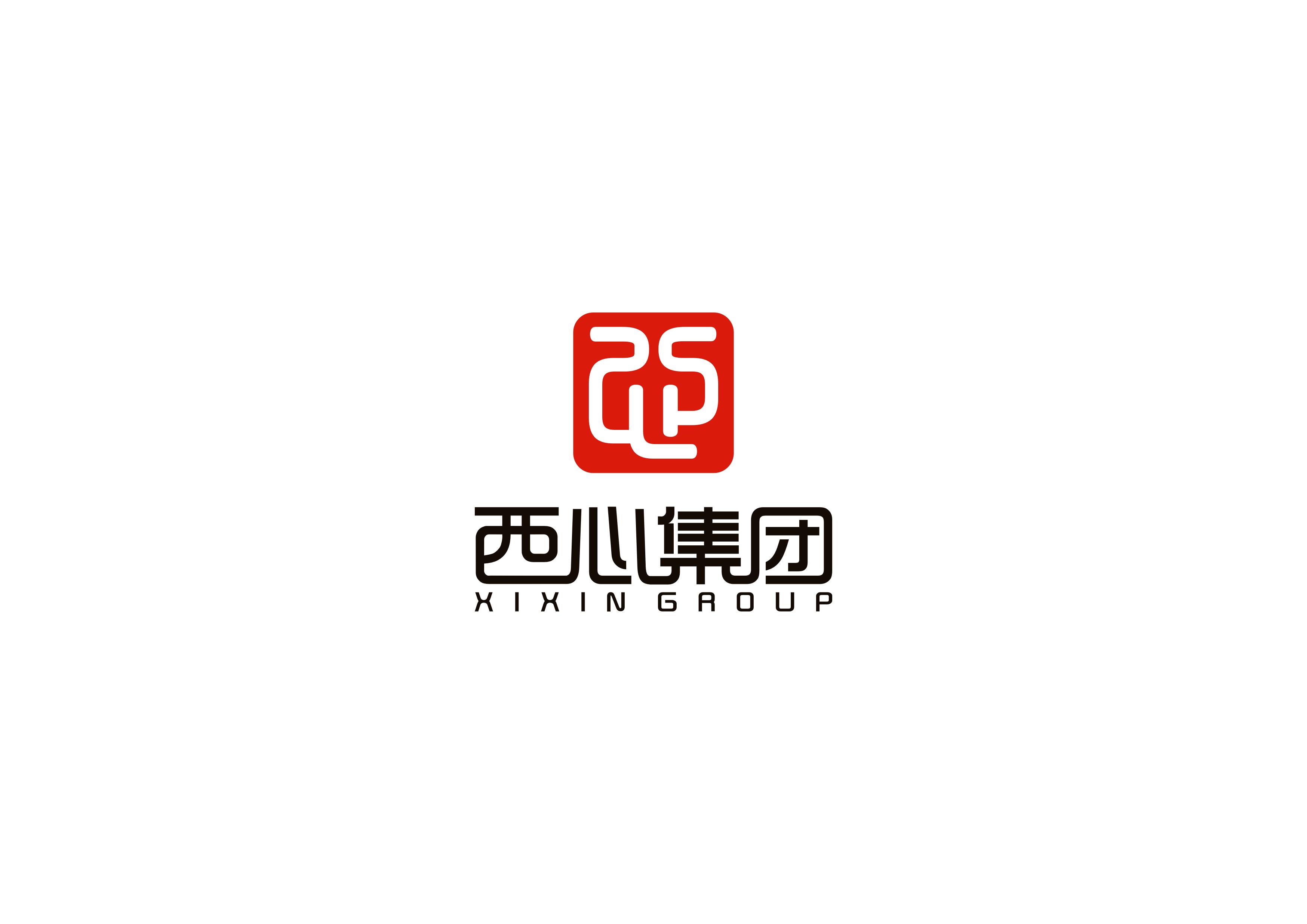 重庆西心助心教育科技有限公司+LOGO设计
