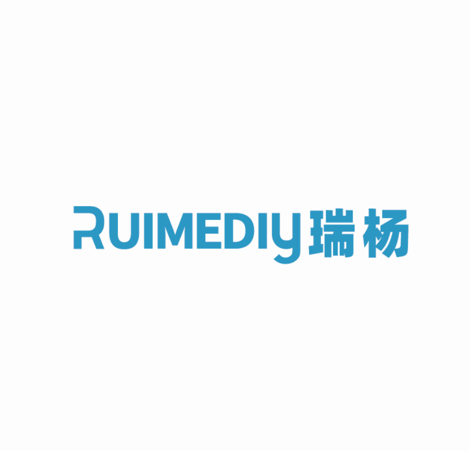 江蘇瑞楊醫療logo設計