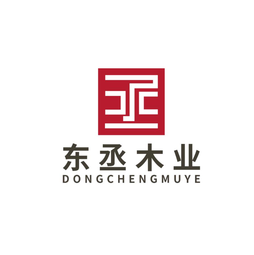 东丞木业LOGO设计