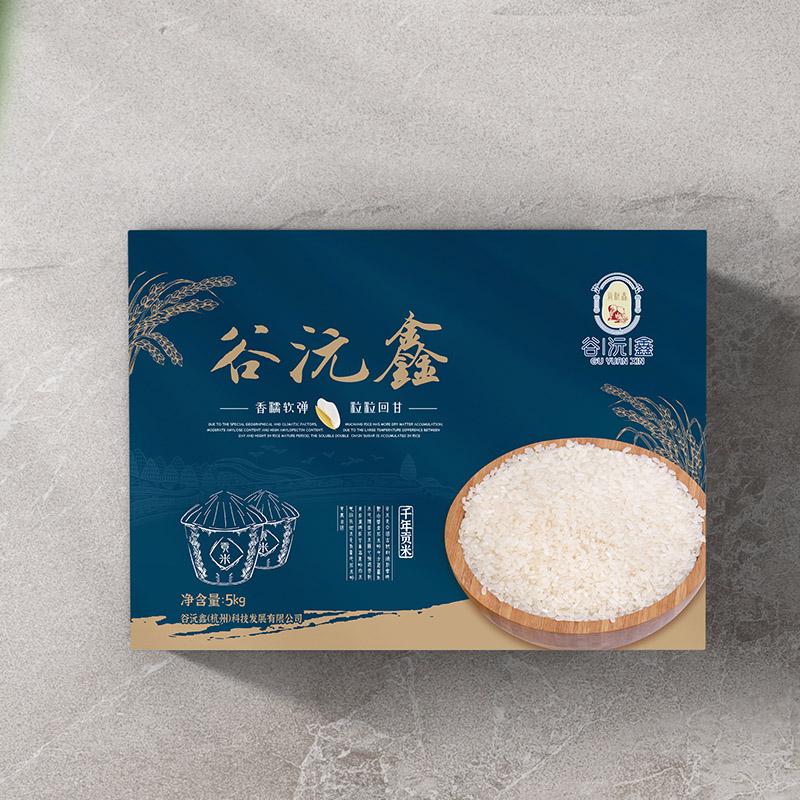 農副產品包裝設計