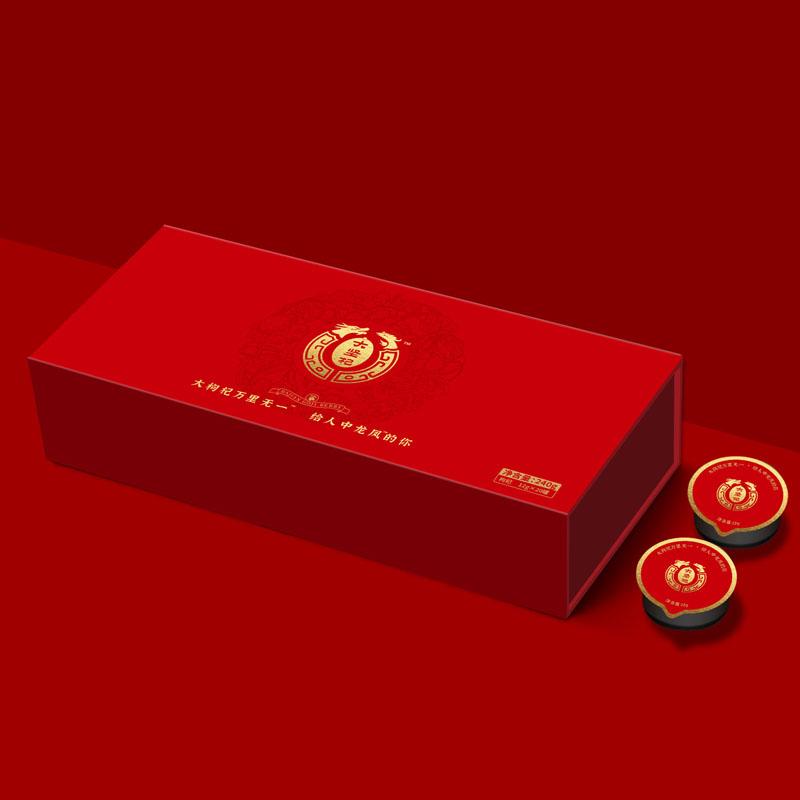 无锡消娃健康食品包装设计