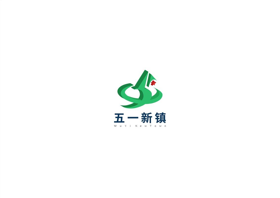 五一农场logo设计