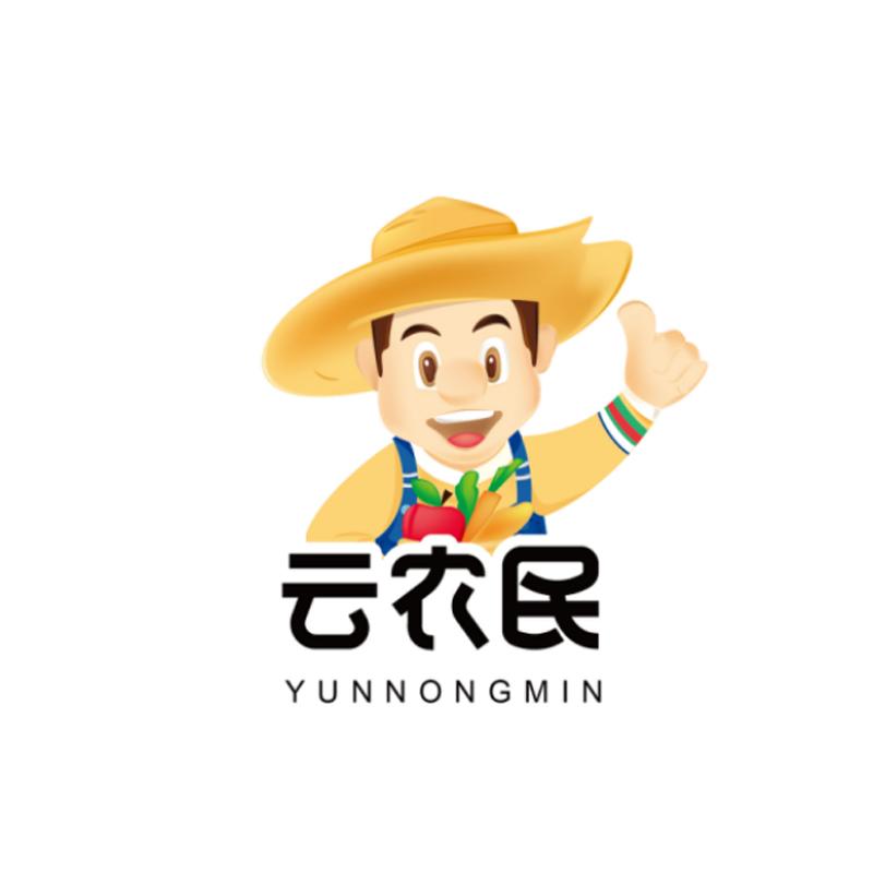 云農民農產品VI設計