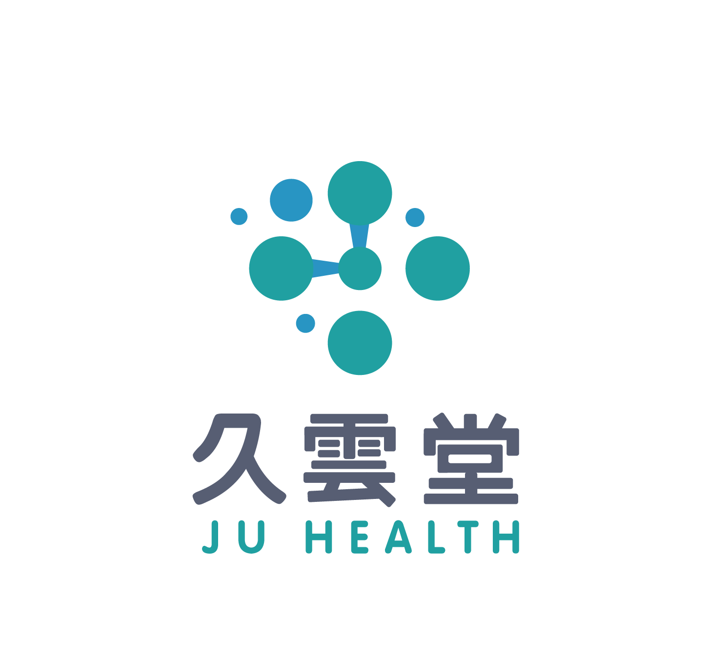久云堂logo設計