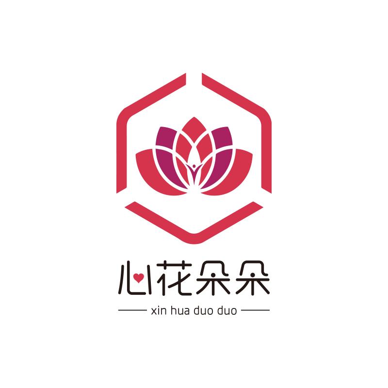 新鄉市康民衛材開發logo設計