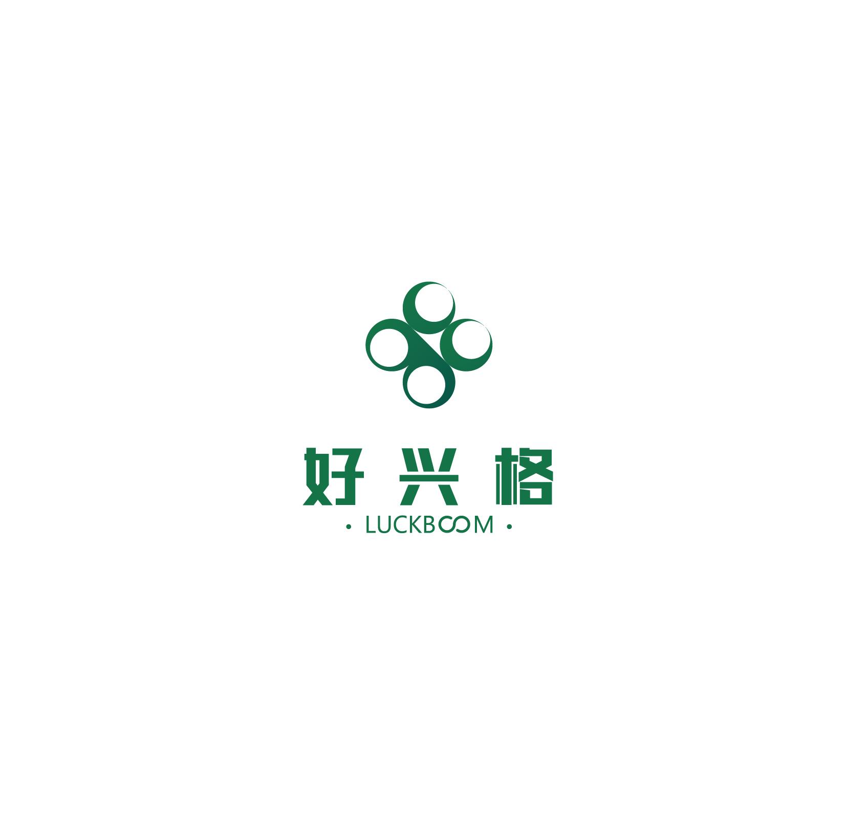 北京好興格文化公司LOGO設計