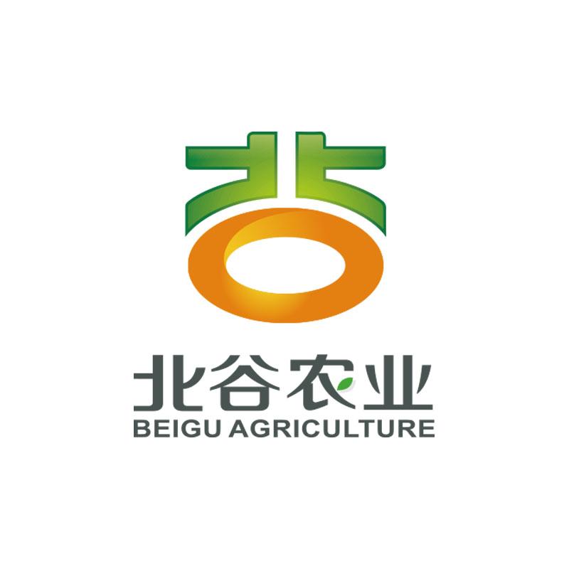 农产品+北谷+包装设计